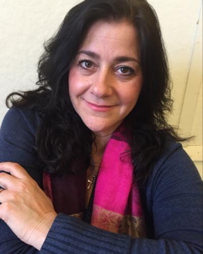 Lynette Scotese-Wojtila, BS '87