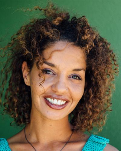 Jessica Sutherland, BA '06