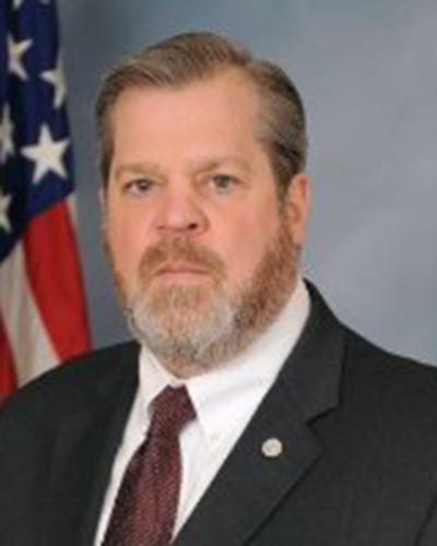 Bill Wunderle, BA '85