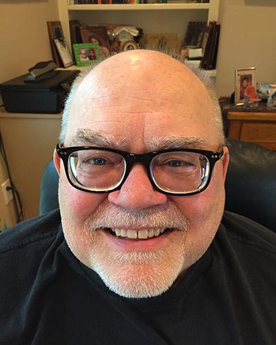 John Lemanowicz, BS '80; MS '82; JD '92
